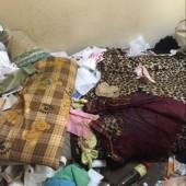 奈良県ゴミ屋敷の片付け撤去